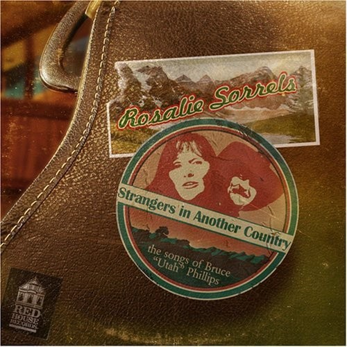 Strangers in Another Country [CD]
