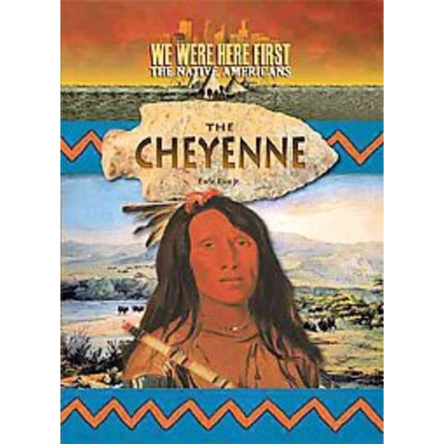Cheyenne (Library) (Jr. Earle Rice)