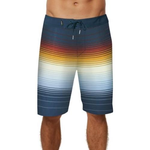 Superfreak Villa Board Shorts - Men's