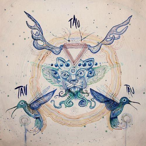Tau Tau Tau [CD]