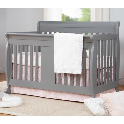 DaVinci Porter 4-In-1 Convertible Crib