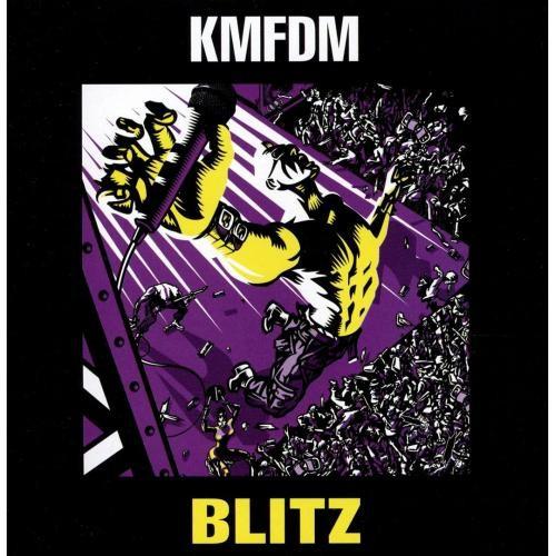 Blitz [CD]