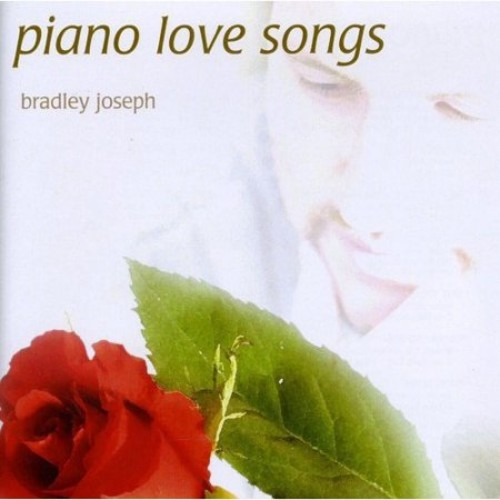 Piano Love Songs [CD]