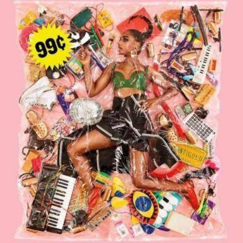 99 Cents [CD]