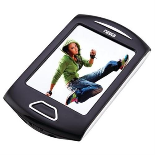 NAXA NMV179SL 4GB 2.8