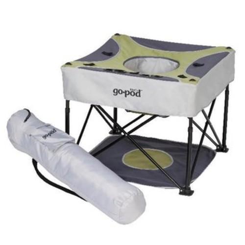 KidCo Go Pod Portable Activity Seat - Pistachio