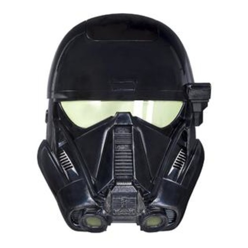 Hasbro Star Wars Rogue One Imperial Death Trooper Voice Changer Mask