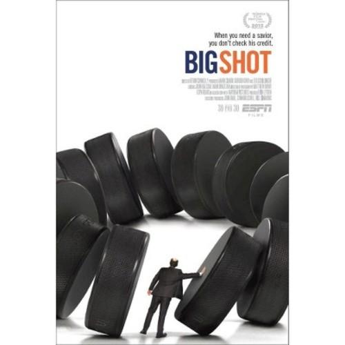 ESPN Films 30 For 30: Big Shot (DVD)