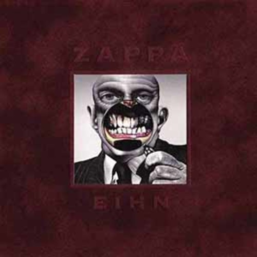 Frank Zappa - Everything Is Healing Nicely [Audio CD]