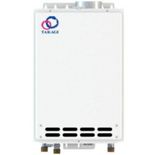 TK-4-IN Takagi Tankless Indoor Water Heater (Natural Gas)