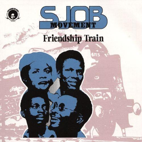 Friendship Train [CD]