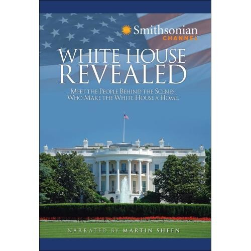 White House Revealed [DVD] [2008]