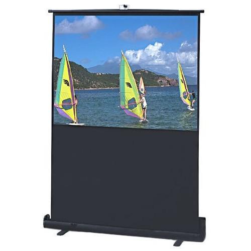 Draper Traveler - HDTV Format Portable Projector Screen