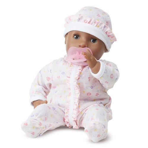 Mine to Love Gabrielle Doll by Melissa & Doug