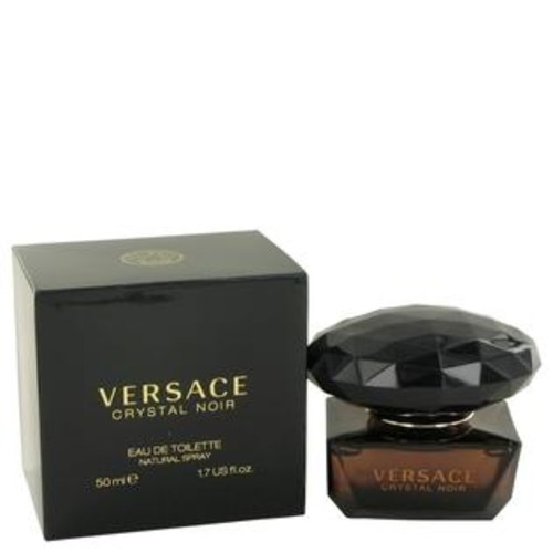 Versace Gianni Versace Crystal Noir Women's 1.7-ounce Eau de Toilette Spray