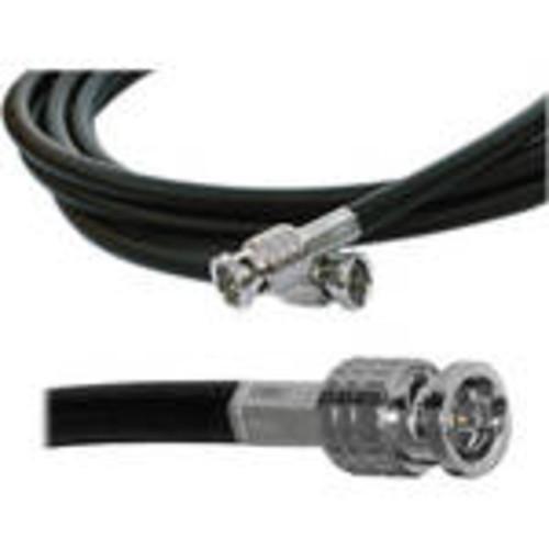 HD-SDI Video Coaxial Cable - BNC to BNC Connectors - 35'