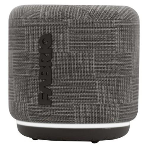Fabriq Wireless Speaker - Earl Gray
