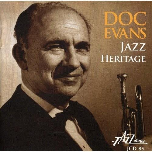 Jazz Heritage [2007] [CD]