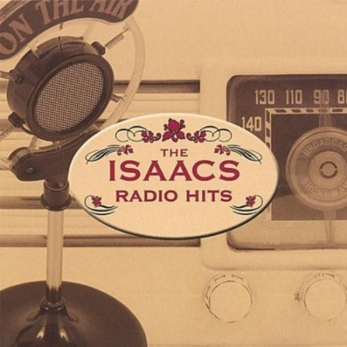 Issacs Bluegrass:radio Hits