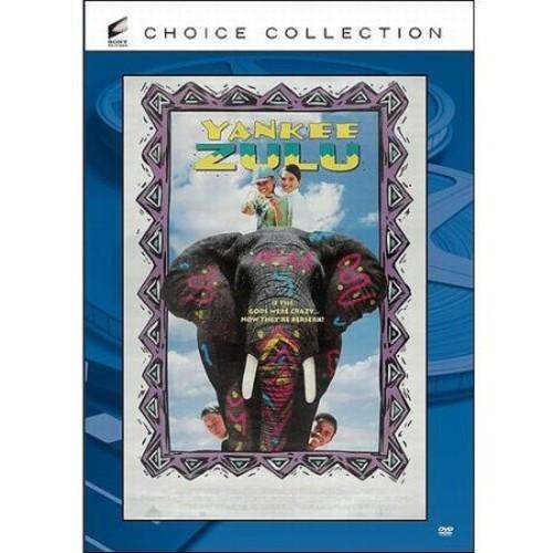 Yankee Zulu [DVD] [1994]