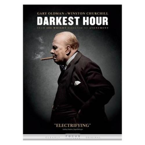 The Darkest Hour (DVD)