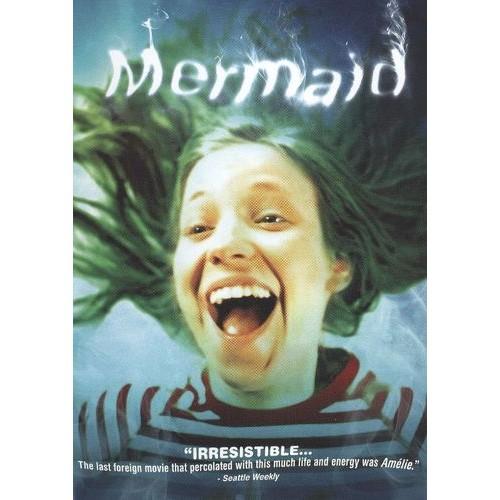 Mermaid [DVD] [2007]