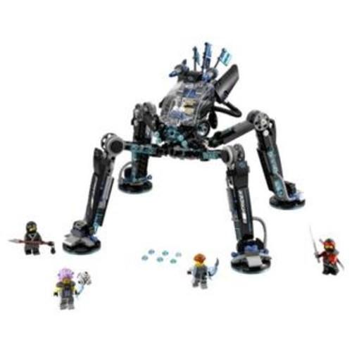 LEGO Water Strider The Ninjago Movie