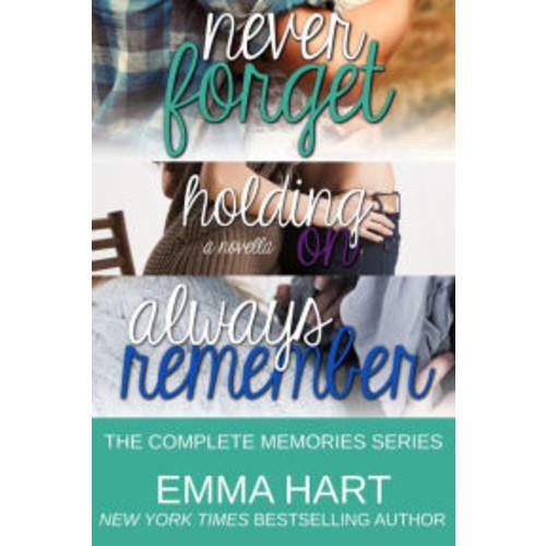 The Complete Memories Series