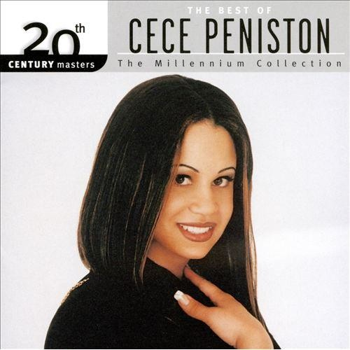20th Century Masters: The Millennium Collection: Best of CeCe Peniston [CD]