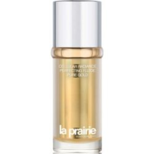 La Prairie treatment Cellular Radiance Perfecting Fluide Pure Gold | CosmeticAmerica.com