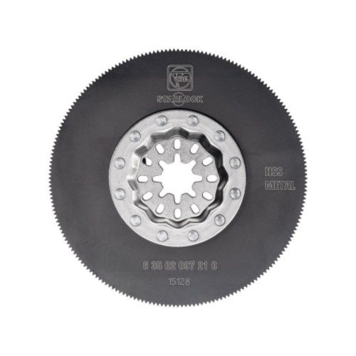Fein Starlock 3-3/8in Saw Blade (63502097230)