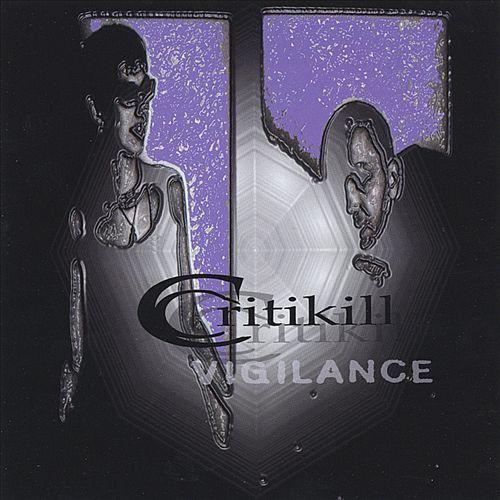 Vigilance [CD]