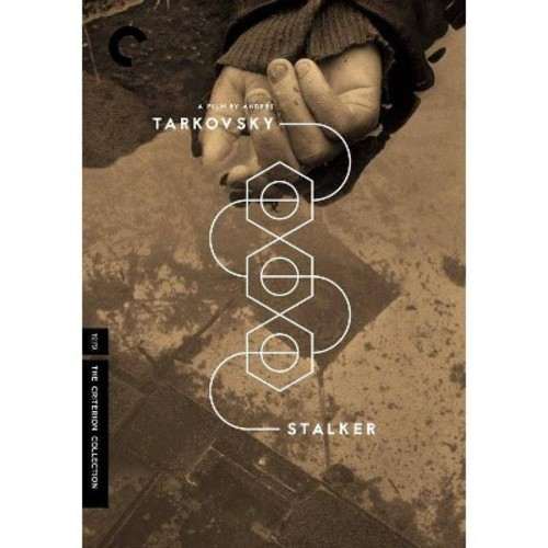 Stalker (Criterion Collection) [DVD]