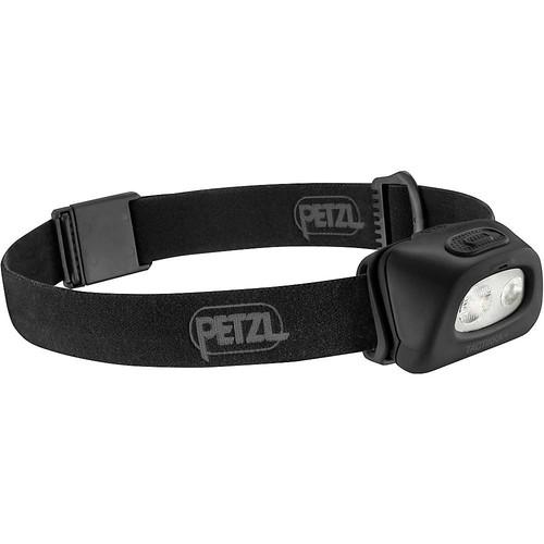 Petzl - Tactikka + Headlamp