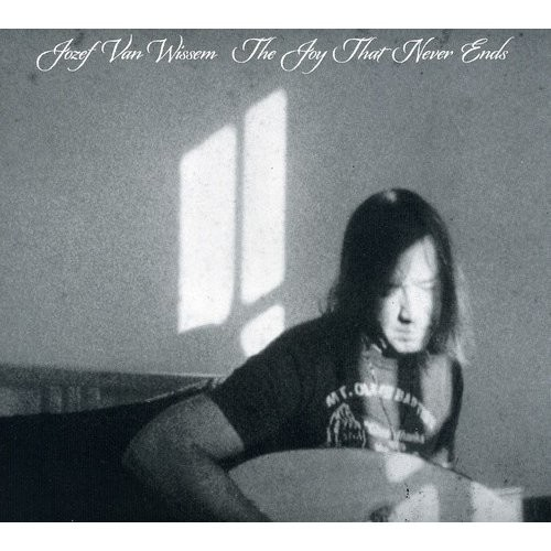 The Joy That Never Ends [CD]