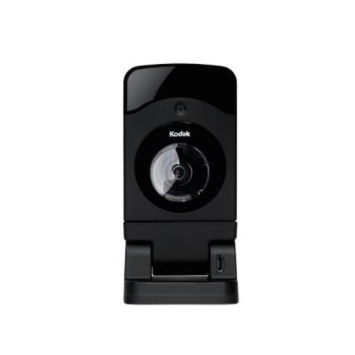 Kodak Connected Family Home Wi-Fi Indoor 180 Degree 720p HD Surveillance Camera