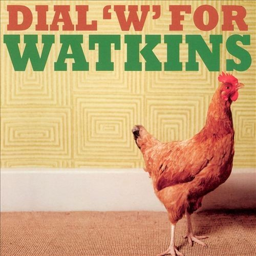Dial W For Watkins CD (2004)
