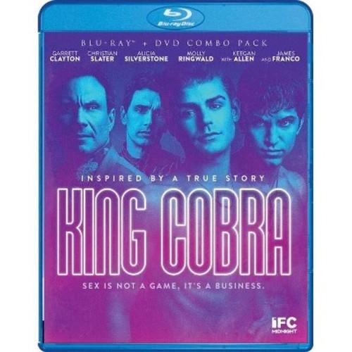 King Cobra (Blu-ray)