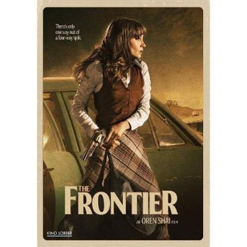 Frontier (DVD)