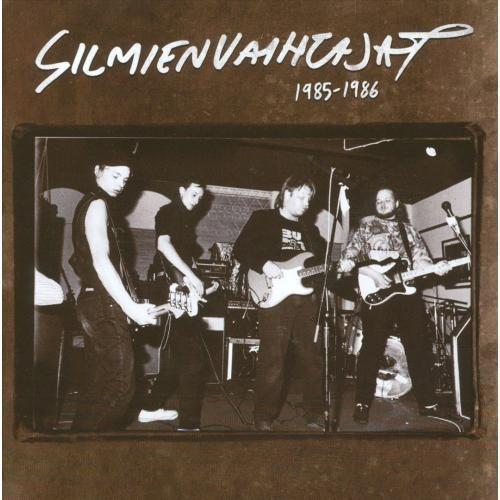 1985-1986 [CD]