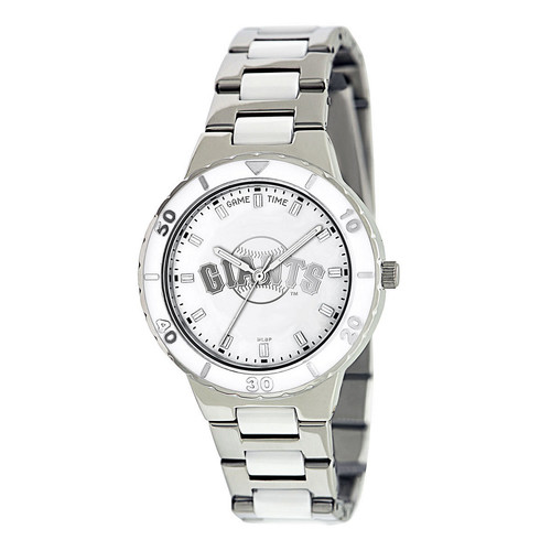 Game Time Pearl MLB Watch