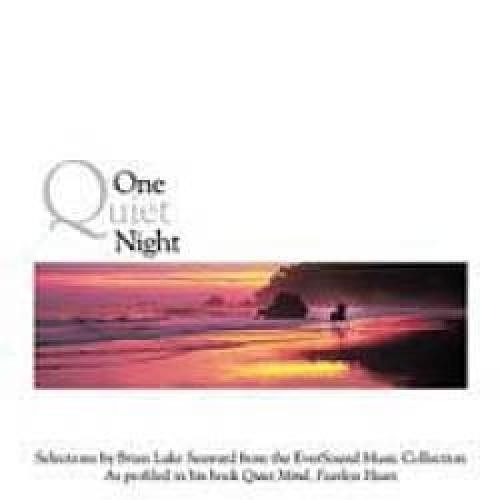 Eversound: One Quiet Night [CD]