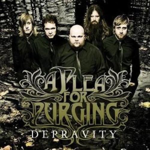 Depravity [CD]