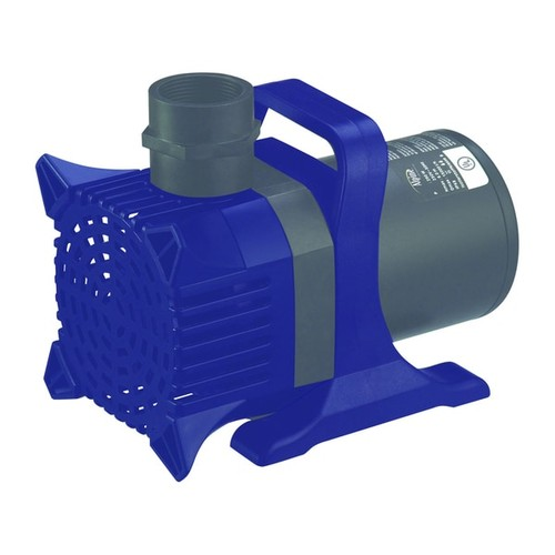 6550-GPH Cyclone Pump with 33-foot Cord