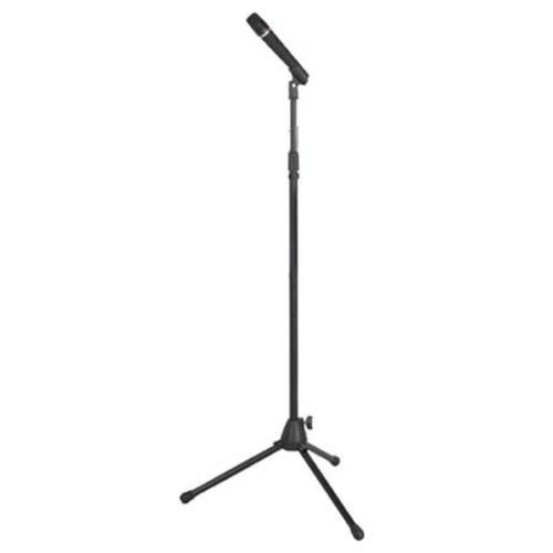 Floor-height Mic Stand