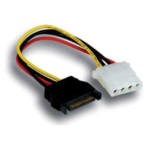Comprehensive Serial ATA Power Adapter 5.25 F to Sata Power SATAF-PW-ADP