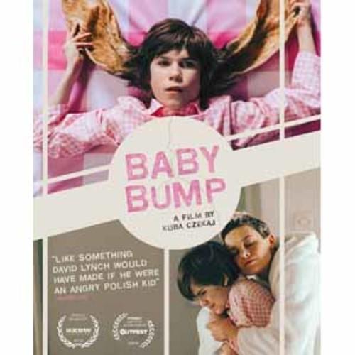 Baby Bump [Blu-Ray]