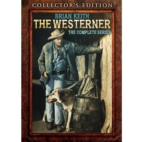 The Westerner: The Complete Series (Full Frame)