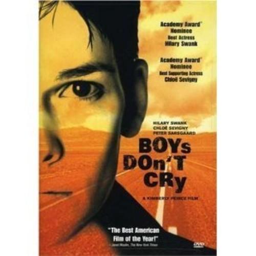 Boys Don't Cry (1999/ Blu-ray)