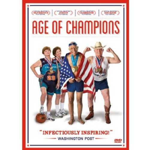 Age of Champions [DVD] [2011]